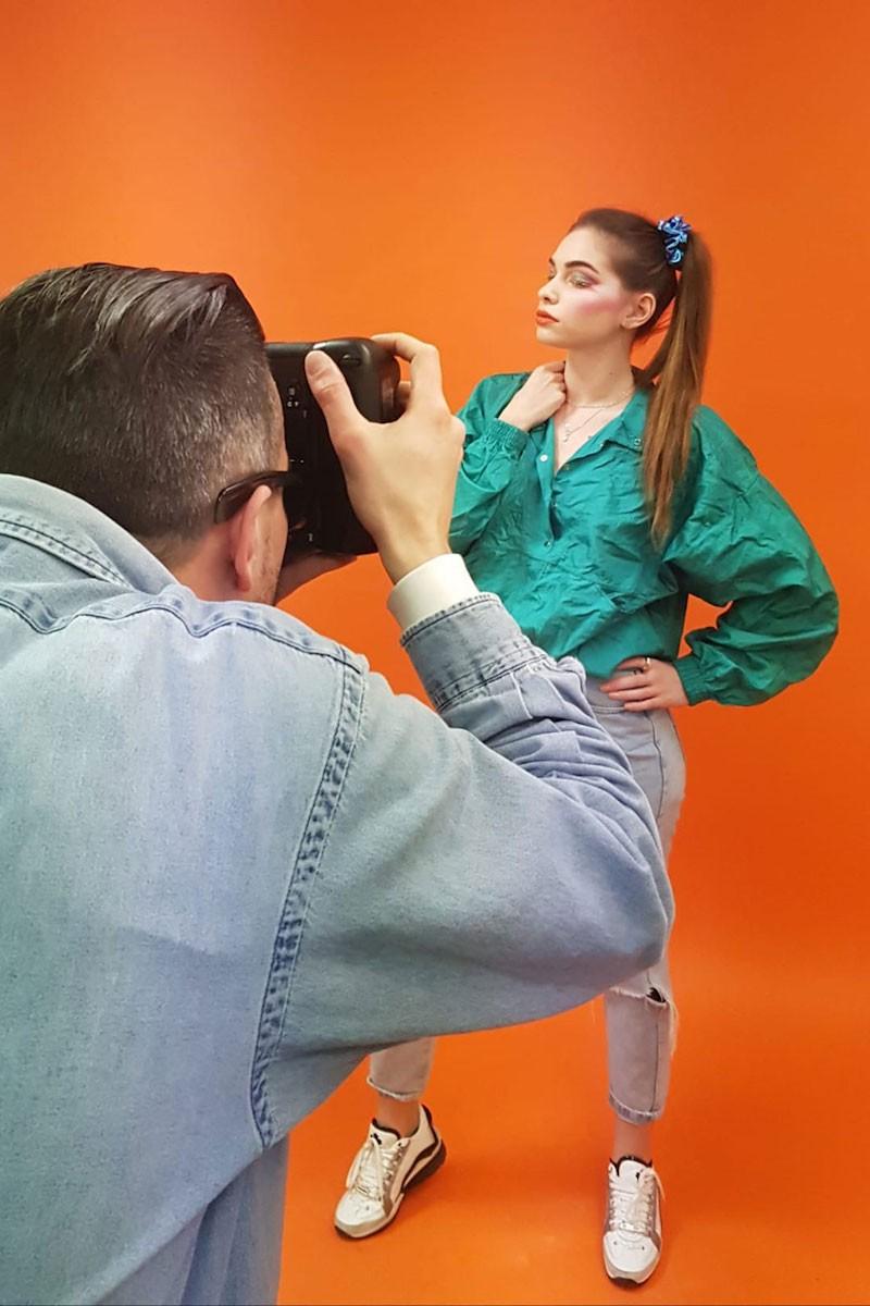 Image de couverture pour le book photo Actu