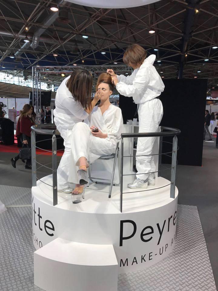 Salon Beauté Sélection 2016