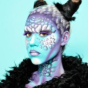 Maquillage prépa-concours