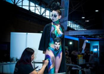 Phi Anh Bui, intervenante Maquillage Beauté et Artistique