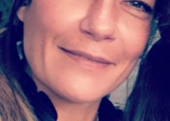Virgnie Dahan, fait partie de l'équipe de choc constituée par l'école Peyrefitte Make-Up dédié au 1er programme de formation intensive maquillage effets spéciaux!